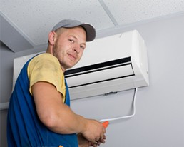 AC INSTALLATION Deerfield Beach