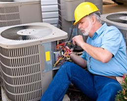 AC REPAIR Sweetwater