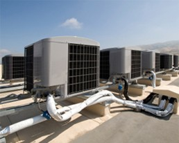 Commercial HVAC Sweetwater