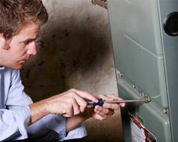 Furnace Repair Florida City