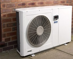 HEAT PUMP Miramar